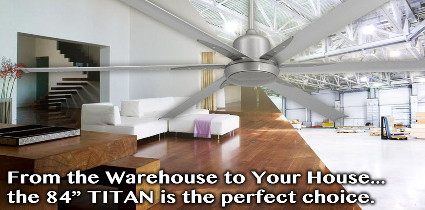 Ceiling Fan Brand Names at Palm Fan Store