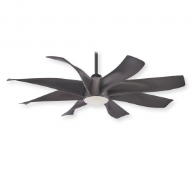 Minka Aire Dream Star F788L-GS - Graphite Steel