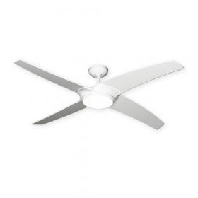 "56"" Starfire Ceiling Fan - Pure White"